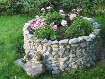 Идей для сада и огорода своими руками