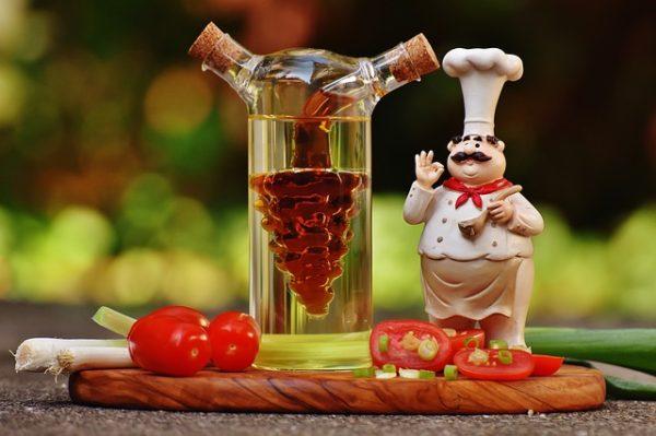 кухня специи